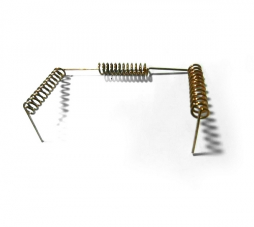 Carbon Steel Shaped Spring